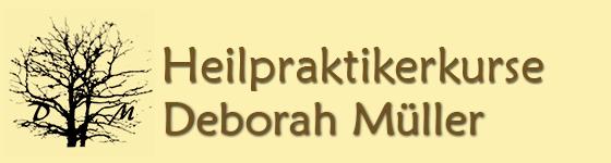 Logo Heilpraktikerkurse Ortenau